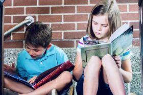 El reto de mejorar la comprensión lectora de niños y niñas